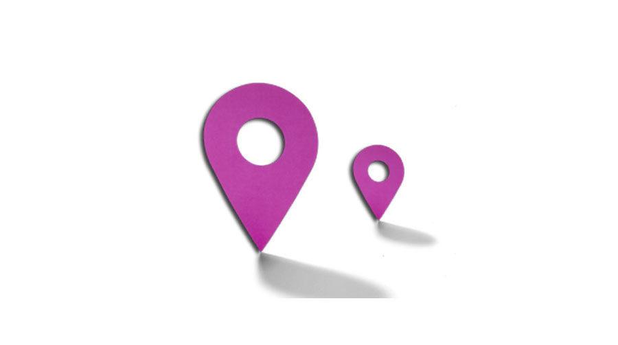Retrouvez facilement le Centre Hospitalier de la Basse-Terre avec le plan d'accès.