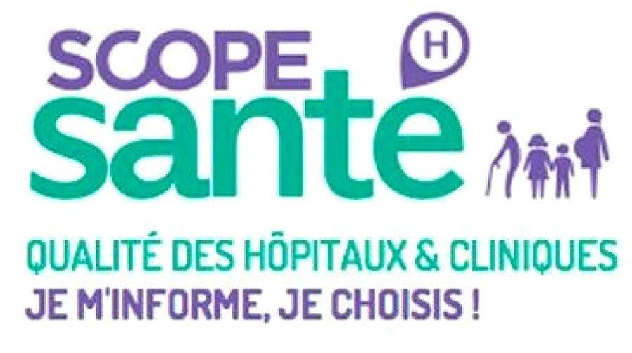 Vous trouverez les résultats des visites de certification sur le site www.has-sante.fr « Scope Santé »